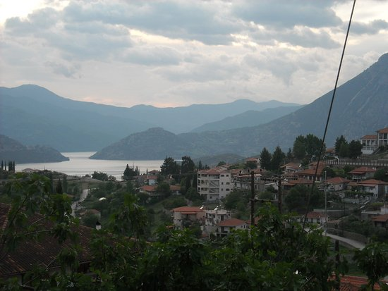 Phthiotis Region, Greece: ΛΙΔΩΡΙΚΙ