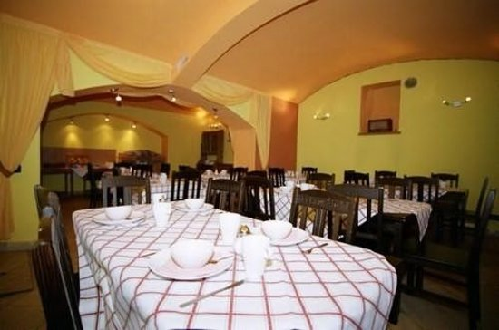Hotel San Marco: Other