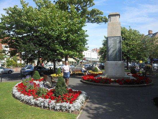 Lytham War Memorial