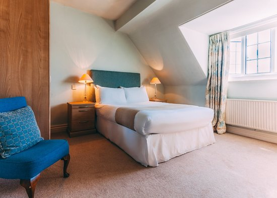 Colwall Park - Hotel, Bar & Restaurant: Double Room