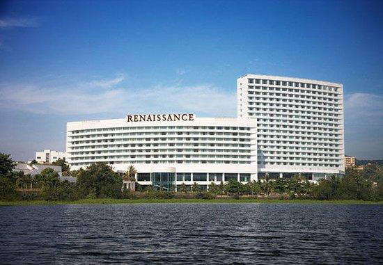 르네상스 뭄바이 컨벤션센터 호텔