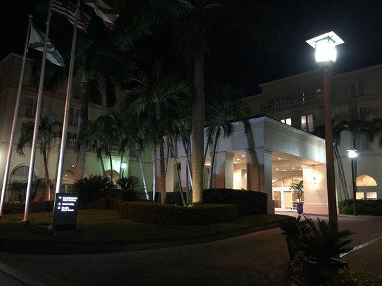 Hilton Naples: photo5.jpg