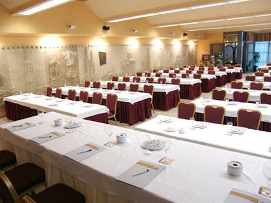 Rubena, Espagne : Meeting Room