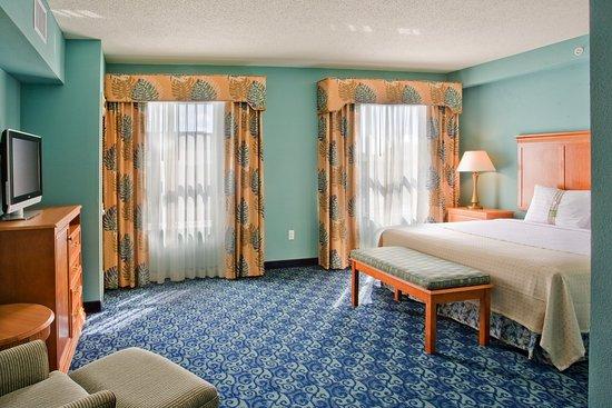 Holiday Inn Winter Haven照片
