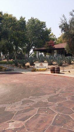Santa Ynez, CA: Entry