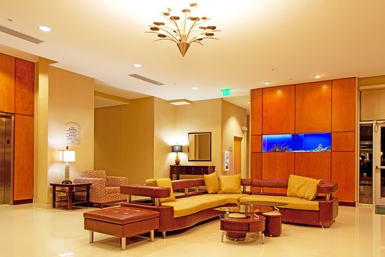 Holiday Inn Jacksonville E 295 Baymeadows: Hotel Lobby