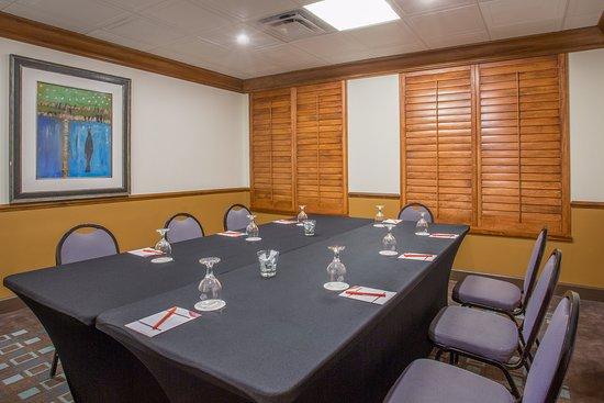 Eola Room-Meeting Room-Crowne Plaza Orlando Downtown
