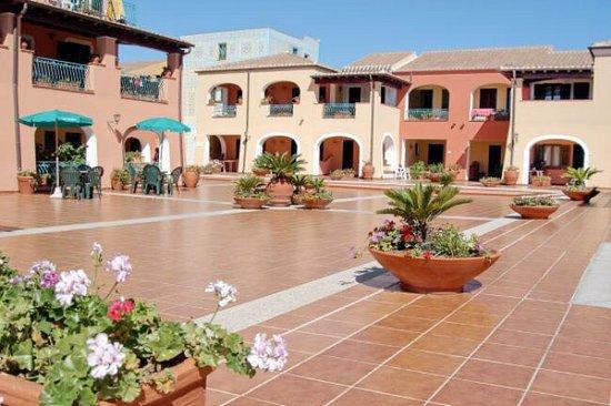 Club Hotel Torre Moresca: sempre una certezza!