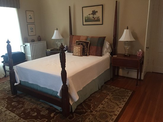 Foreman House Bed & Breakfast: photo0.jpg