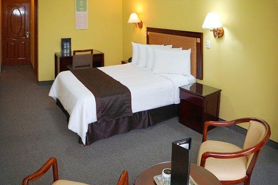 Gran Mundo Hotel (Lima, Perú) - opiniones y comparación de ... - photo#4