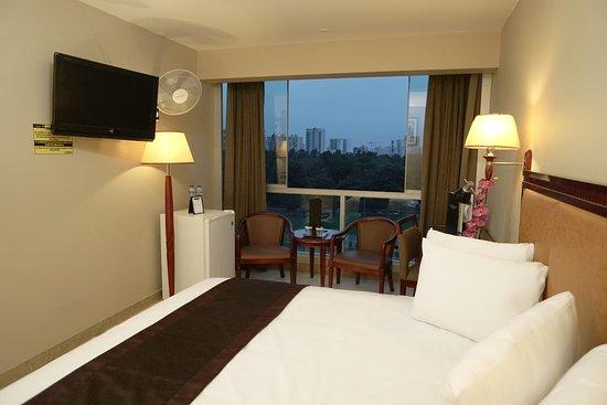 Gran Mundo Hotel: Bewertungen, Fotos & Preisvergleich ... - photo#3