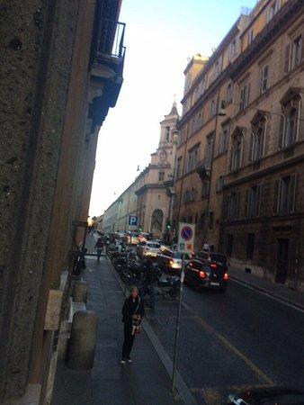 Hotel 2000 Roma: photo0.jpg