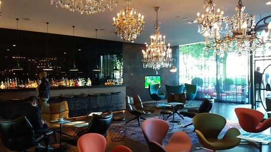 Motel One Amsterdam Picture Of Motel One Amsterdam Tripadvisor