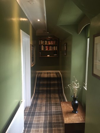 Kirkton of Glenisla, UK: General decor