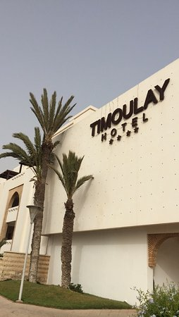 Hotel Timoulay & Spa Agadir: Brilliant hotel,quite location the hotel staff are so polite,very helpful.the rooms got cleaned