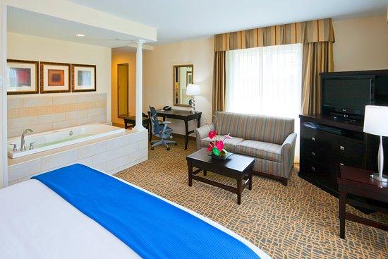 Saraland, ألاباما: Suite