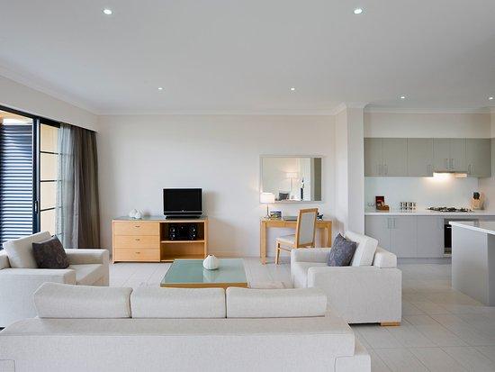 Wyong, Australia: Guest Room