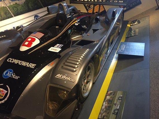 Museum of American Speed: photo1.jpg
