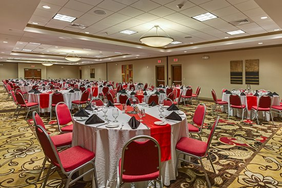 Holiday Inn Ft. Myers Airport-Town Center: Holiday Inn Airport at Town Center Ballroom