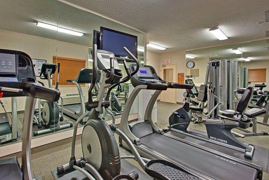 Nogales, Arizona: Fitness Center