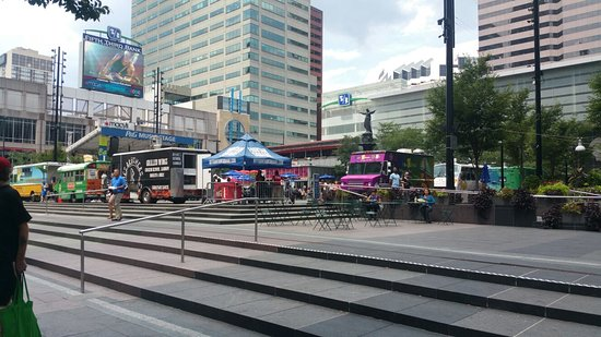 Fountain Square: 20160804_131045_large.jpg