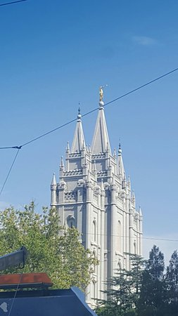 Salt Lake City Marriott City Center: 20160803_113321_large.jpg
