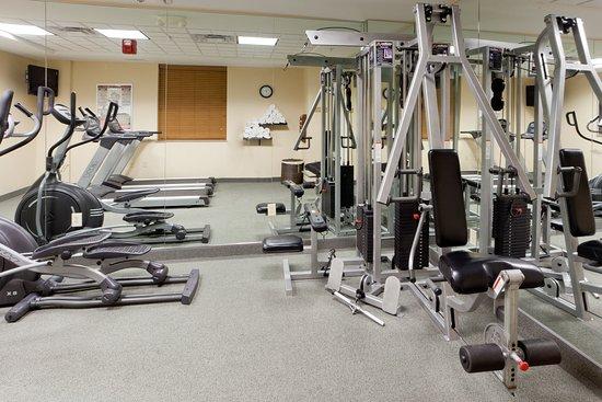 Candlewood Suites Manassas : Fitness Center