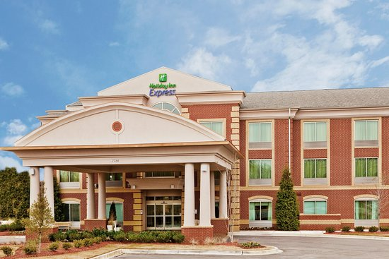 Holiday Inn Express Hotel & Suites Memphis Germantown