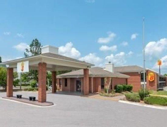 Photo of Arlington Lodge Montgomery