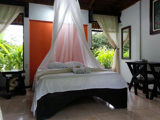 Hotel Catarata Río Celeste