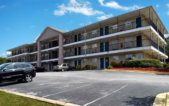 Extended Stay Hotels In Clayton County Ga