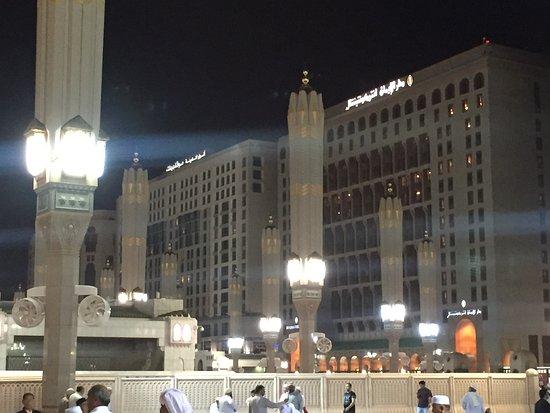 Dar Al Taqwa Hotel - Madinah Foto