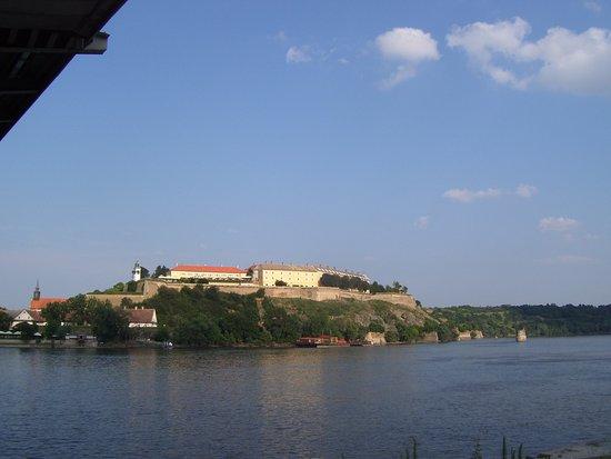 Centre de la Serbie, Serbie : Novi Sad, Serbia