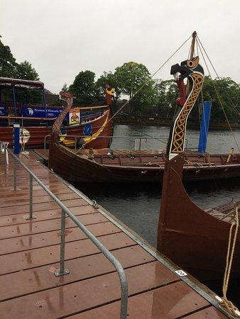 Viking Ship Cruises
