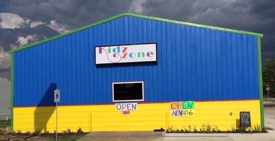 Kidz Zone Of Tahlequah: getlstd_property_photo