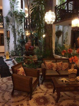 Bilde fra Hotel Boutique Posada Mariposa