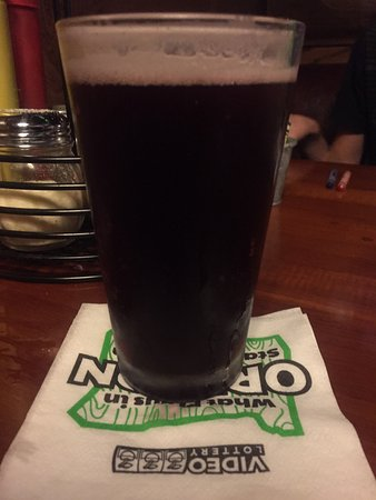Welches, OR: Black Berry Brew