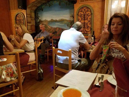 Photo of Italian Restaurant Granita Grill Inc. at 467 Broadway, Westwood, NJ 07675, United States