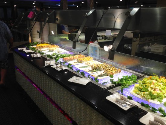 Sushi Restaurants In Brea Ca