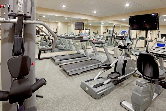 Staybridge Suites Corpus Christi: Fitness Center