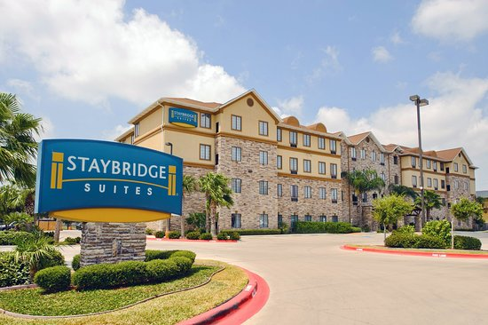 Staybridge Suites Corpus Christi: Hotel Exterior