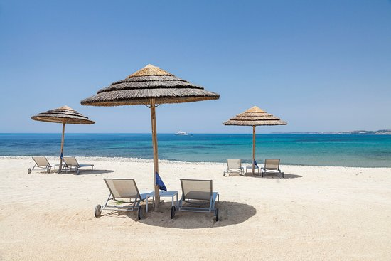 Verdura Resort - Private Beach