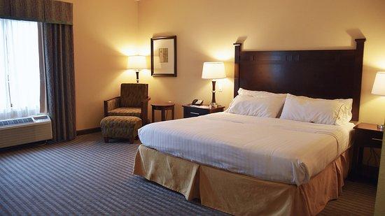 Mountain Iron, Μινεσότα: Guest Room