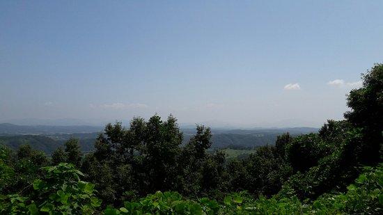 Yeoncheon-gun, Sydkorea: 태풍전망대