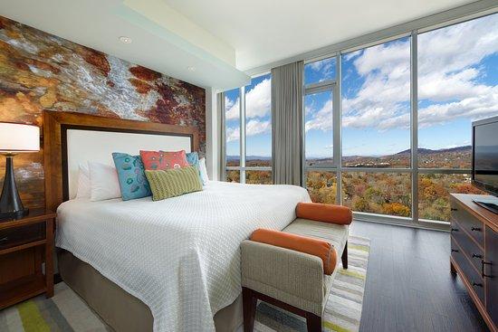 호텔 인디고 애슈빌 다운타운 사진