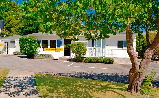 Picton Top 10: Two Bedroom Motel