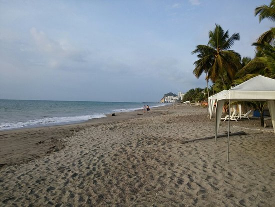 Cabanas Isla del Sol