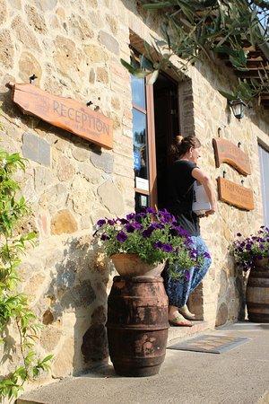 Foto de Agriturismo Villa Mazzi