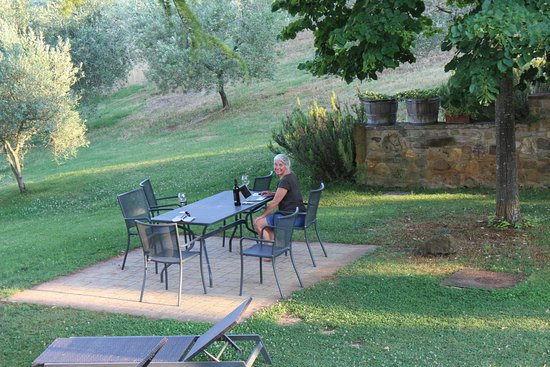 Foto Agriturismo Villa Mazzi
