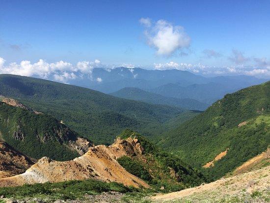 Nasudake, chausudake Mountain: photo0.jpg